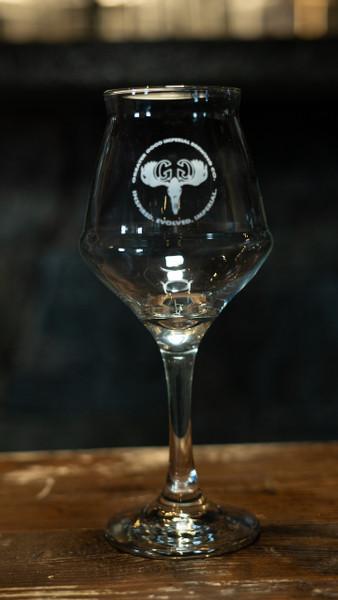 Greater Good Sommelier Glass (16 oz.)