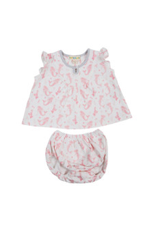 Top & Bloomer Set