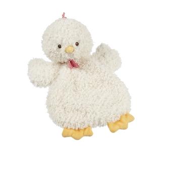 HHill Flat A Pat Chicken
