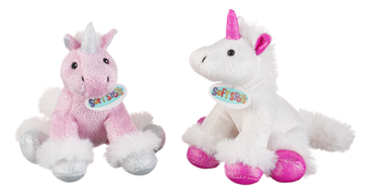 Soft Spots Unicorn