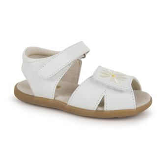 Olivia II Wte Sandal 7
