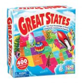 Great States Game Zone