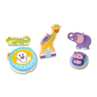 Safari Musical Instruments