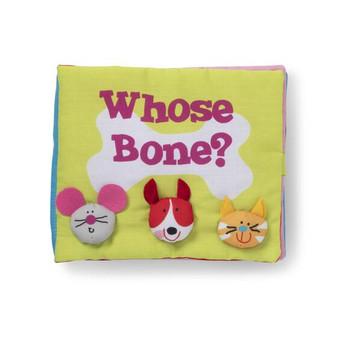 Whose Bone Cloth Book