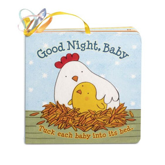 Goodnight(] Baby Book