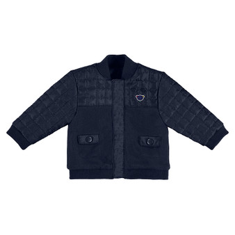 Navy Combined Jacket