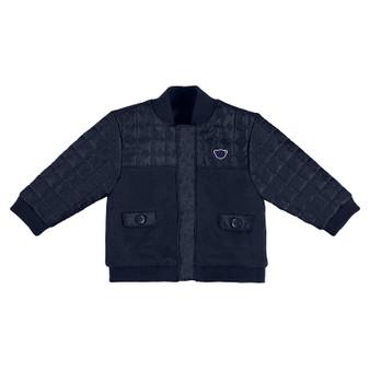 Navy Combined Jacket