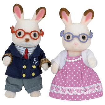 Hopscotch Grandparents