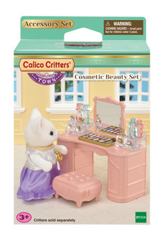 Cosmetic Beauty Set CC