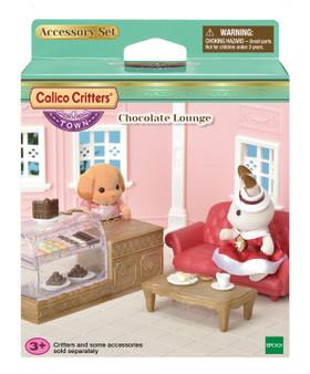 Chocolate Lounge CC