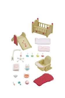 Baby Nursery Set CC