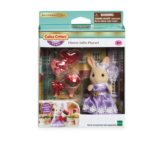Flower Gifts Playset CC