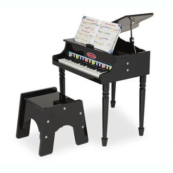 M D Grand Piano