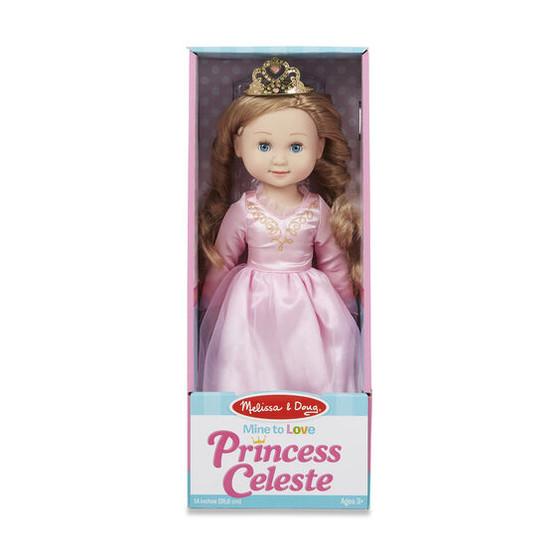 Celeste Princess Doll