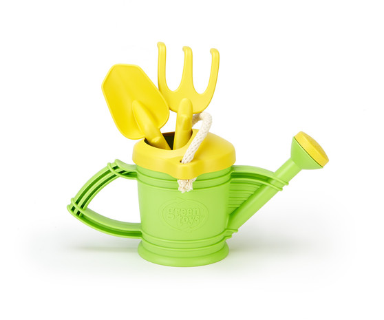GT Watering Can-Green