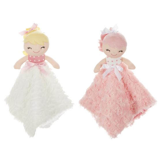 Baby Doll Mini Blankie