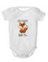 Stay Clever Diaper Shirt