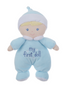 My First Doll Blue
