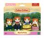 Maple Cat Family CC