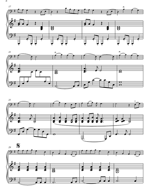 Shake It Off (Cello and Piano Duet)