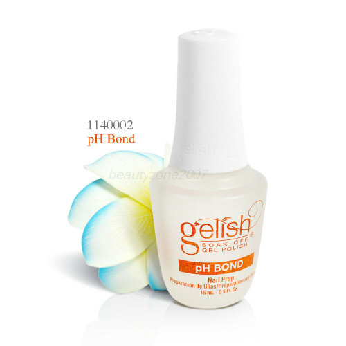 Nail Harmony Gelish UV Gel PH Bond Nail Prep 0.5oz / 15ml