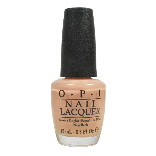OPI Nail Lacquer L12 Coney Island Cotton Candy 0.5oz