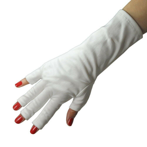 DL-C309 Professional Collection Anti-UV Gloves UPF 50+ 1 pair