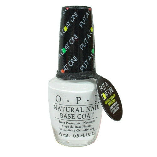NT N01 Put A Coat On! OPI Neon Summer Nail Polish Lacquer 0.5floz 15ml