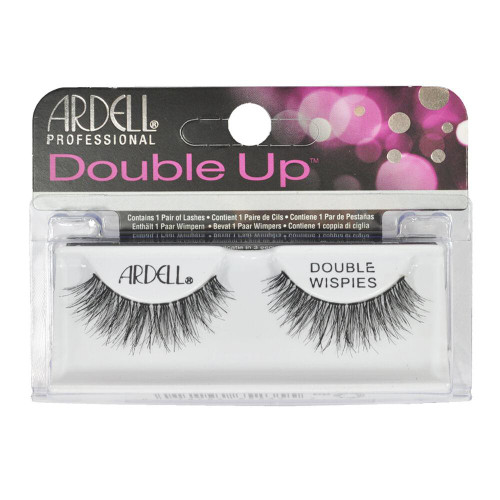 Ardell #65235 Professional Eyelashes - Double Wispies x 2 pack