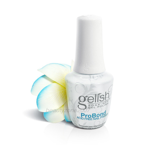 Nail Harmony Gelish UV Gel 1140003 Pro Bond 0.5oz Acid Free Primer Probond