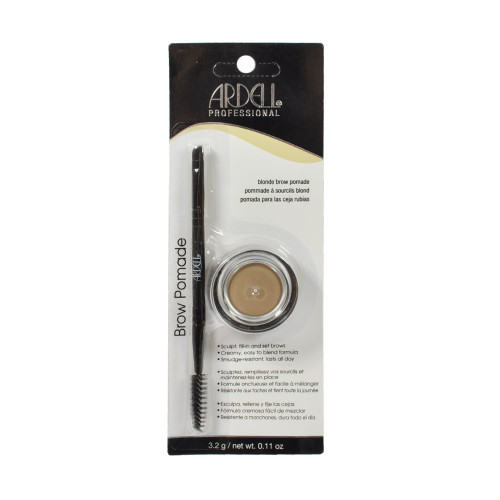 Ardell Brow Pomade Set  - Blonde #75116