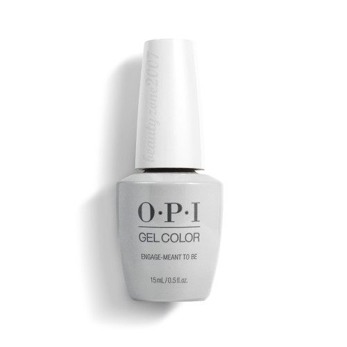 OPI Soak Off GelColor GC SH5 Engage-meant to Be 0.5oz