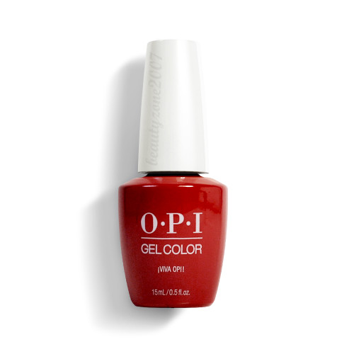 OPI Soak off Gel Nail Polish GC M90 ¡Viva OPI! 0.5oz