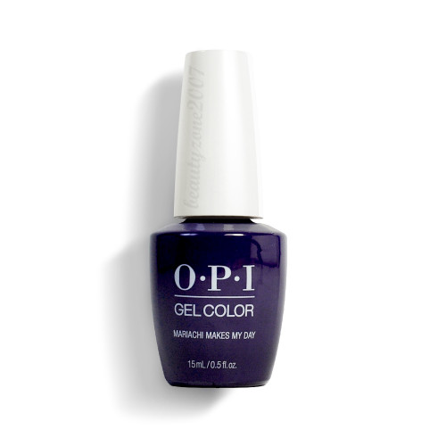 OPI Soak off Gel Nail Polish GC M93 Mariachi Makes My Day 0.5oz