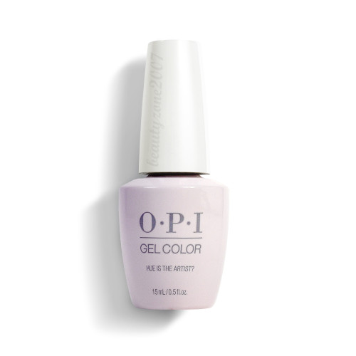 OPI Soak off Gel Nail Polish GC M94 Hue is the Artist? 0.5oz