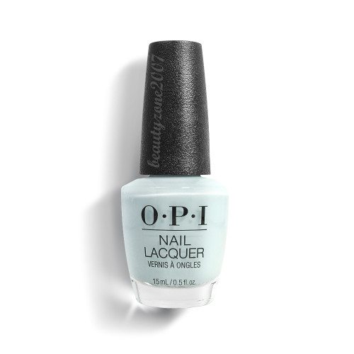 OPI Nail Polish M83 Mexico City Move-Mint 0.5oz