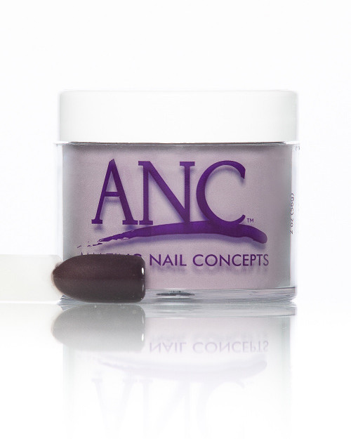 ANC Nail Color Dipping Powder #238 Black Coffee 2oz