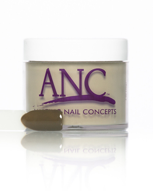 ANC Nail Color Dipping Powder #240 Army Green 2oz