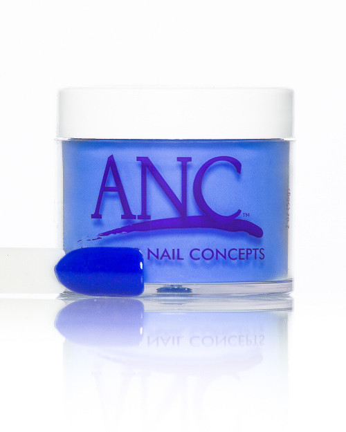 ANC Nail Color Dipping Powder #243 Royal Blue 2oz