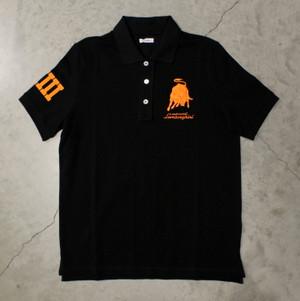 Bull LXIII Black Polo