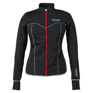 Ladies Mid Layer Jacket