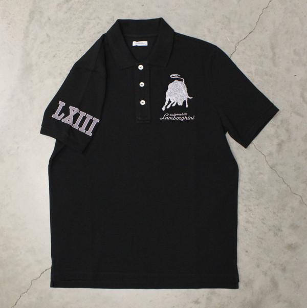 Bull LXIII Polo