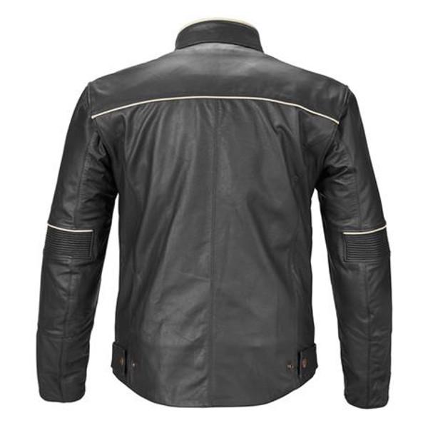 Monmouth Leather Jacket