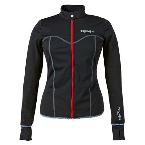 Ladies Mid Layer Jacket