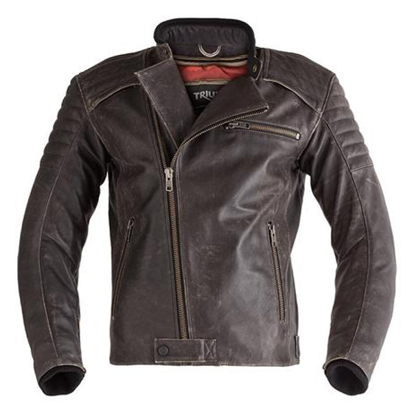 Bobber Riding Jacket