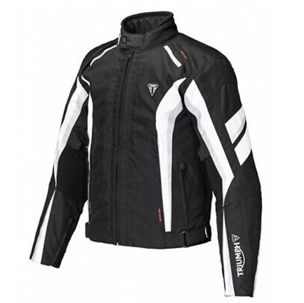 Drift Textile Jacket