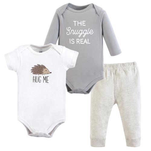 ad1eb52ae76 Baby Neutral - Clothing - Page 1 - Hudson Childrenswear