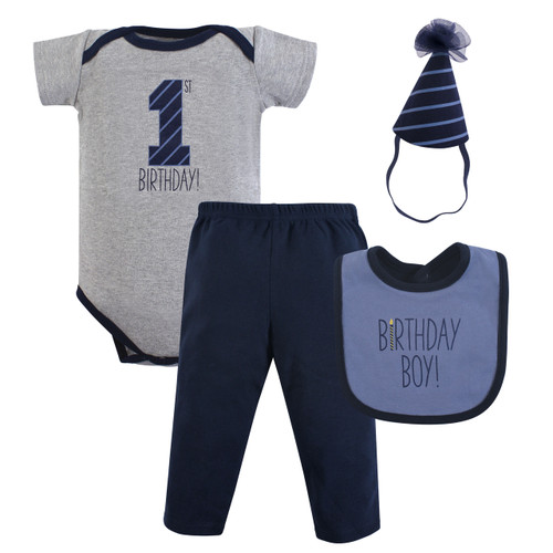 096322e6be7 Baby Boys - Boxed Gift Sets - Page 1 - Hudson Childrenswear