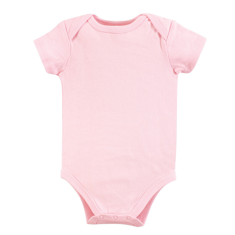 Bodysuits, 1-Pack, Pink