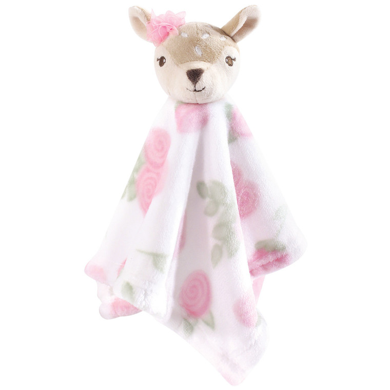Baby Security Blanket, Fawn